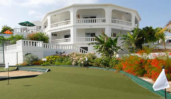 Anguilla villas emerald reef
