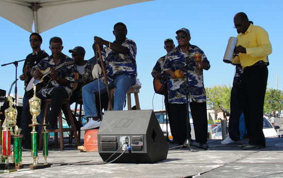 Festival del Mar, Anguilla, boatrace, Anguilla events
