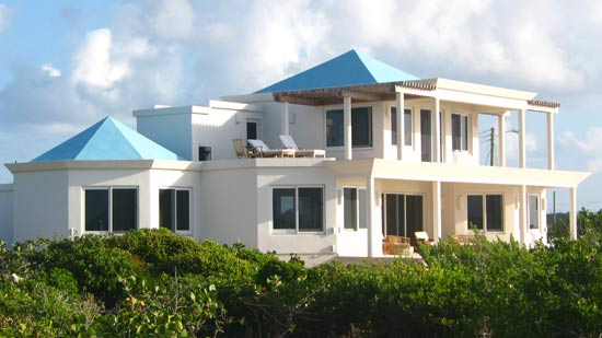 anguilla home caribbean tour from sea