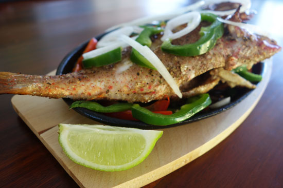 fish shack and grill whole fish