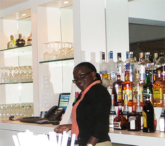 flavours anguilla catherine niles anguilla culinary team