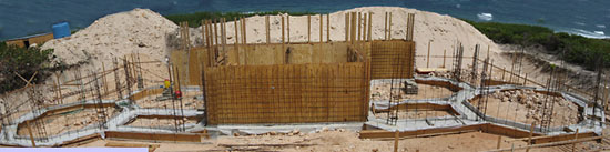 anguilla home footers