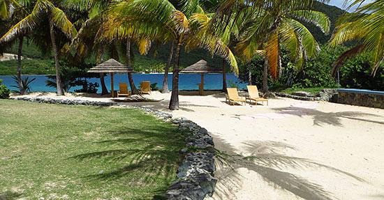 more beach in tortola