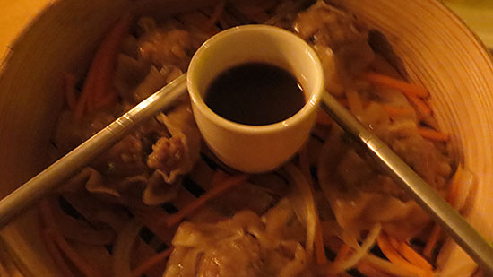 local pork shu mai