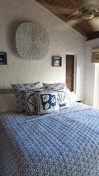 upstairs bedroom frenchmans