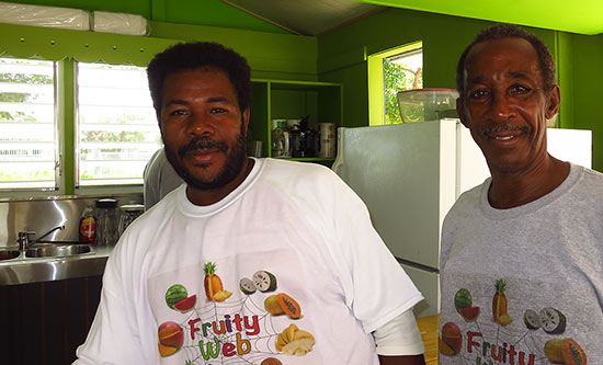 owners of fruity web