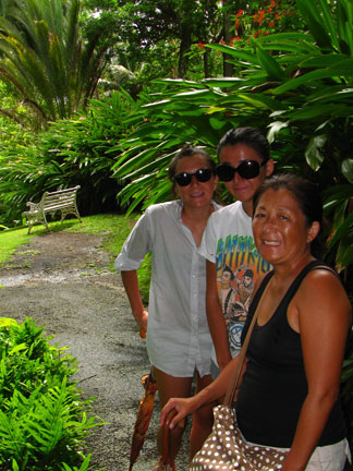 barbados vacations
