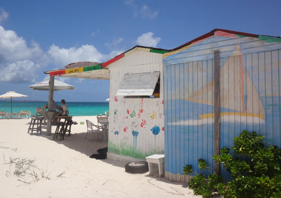 garvey's sunshine shack today