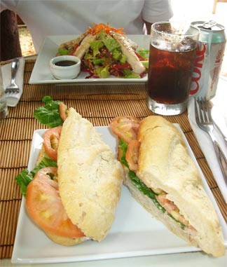 sandwiches geraud