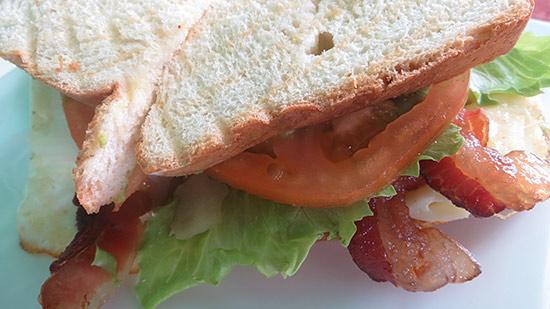gerauds sandwich