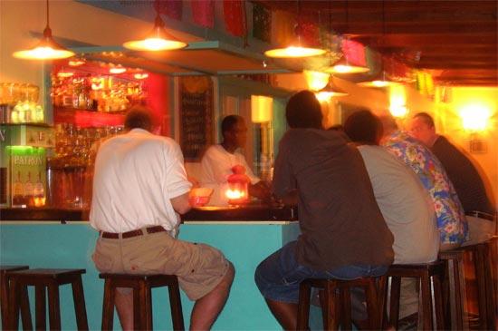 Picante Mexican Restaurant