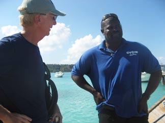 anguilla boat tour