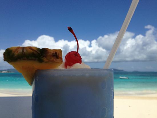 cuisinart anguilla drink
