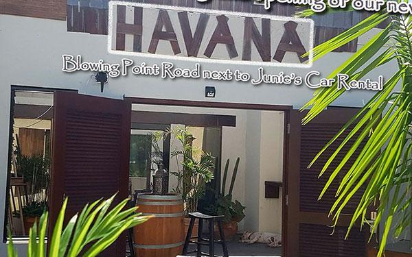 havana bar anguilla