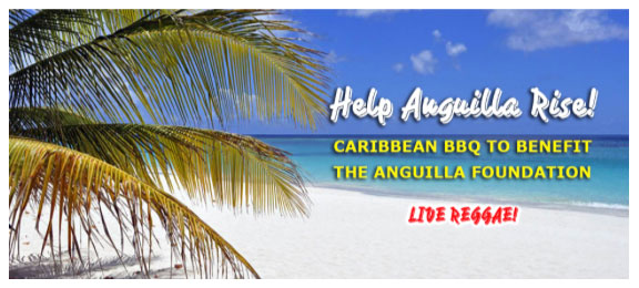 help anguilla rise fundraiser