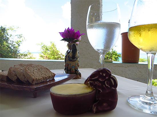 bread anguilla