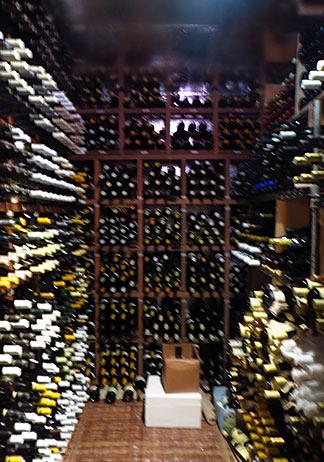 hibernia wine