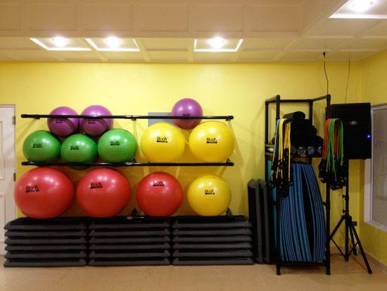 ifitness gym anguilla