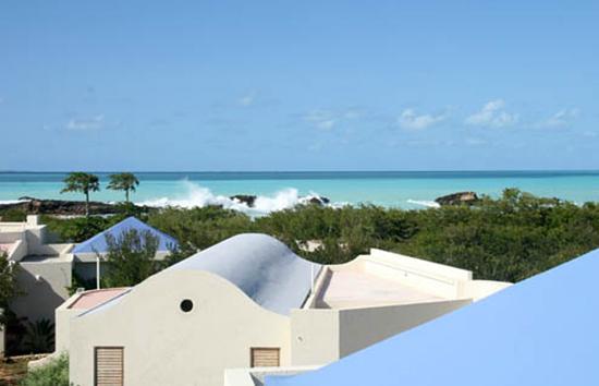 indigo reef anguilla villa
