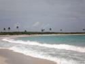 Rain or Shine, Anguilla is the perfect place -Helen Sumrov