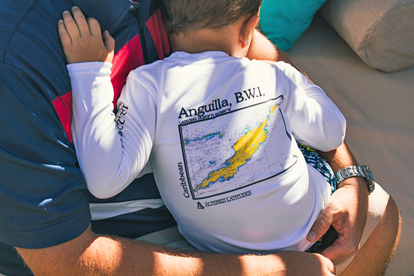 anguilla kids tops