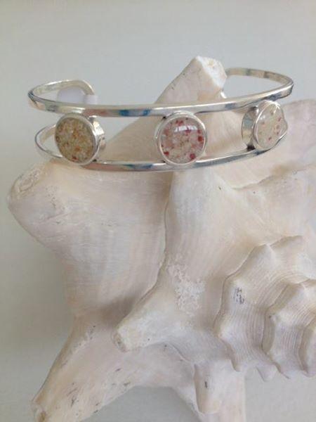 limin boutique anguilla sand bracelet
