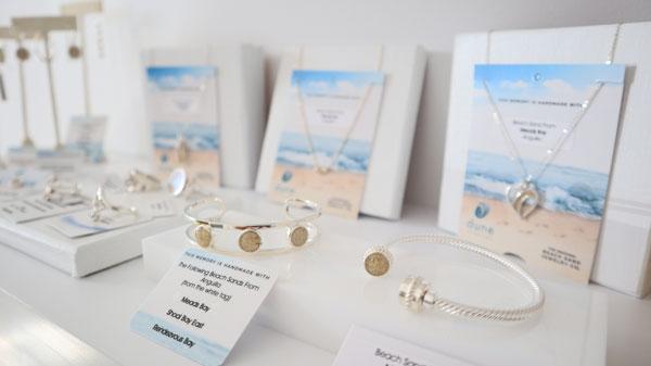 dune anguilla bracelets