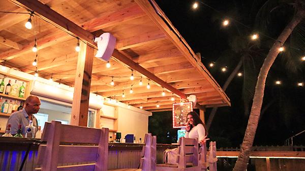 Lit Lounge