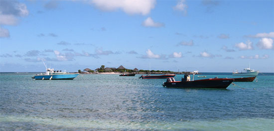 anguilla cote mer island harbour