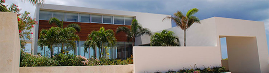 Anguilla villas lockrum