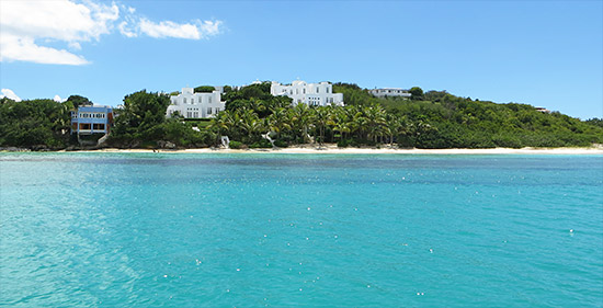 long bay anguilla