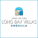 long bay villas anguilla villa logo