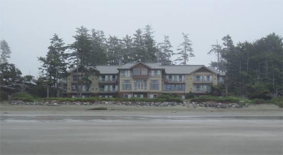 long beach lodge resort tofino