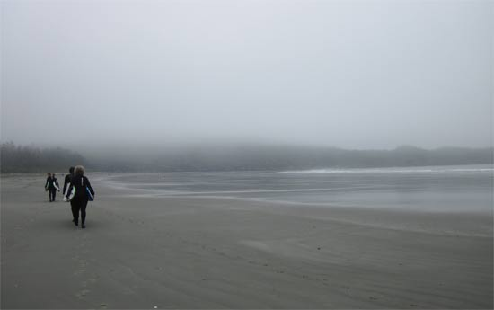 tofino surf long beach