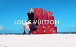 louis vuitton blue sea anguilla