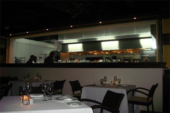 anguilla restaurants luxury