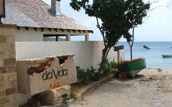 luxury anguilla restaurants