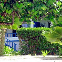 Madeariman Beach Club