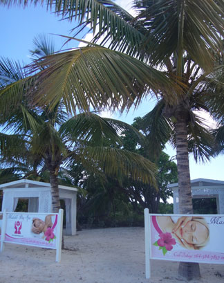 massagse therapy in anguilla