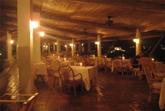 anguilla malliouhana restaurant
