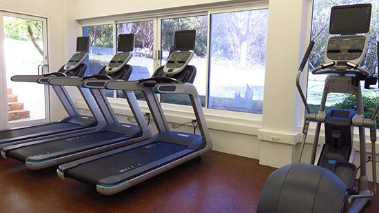 fitness center malliouhana anguilla