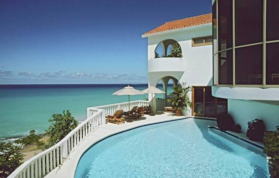 anguilla malliouhana pool suite