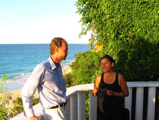 anguilla malliouhana view
