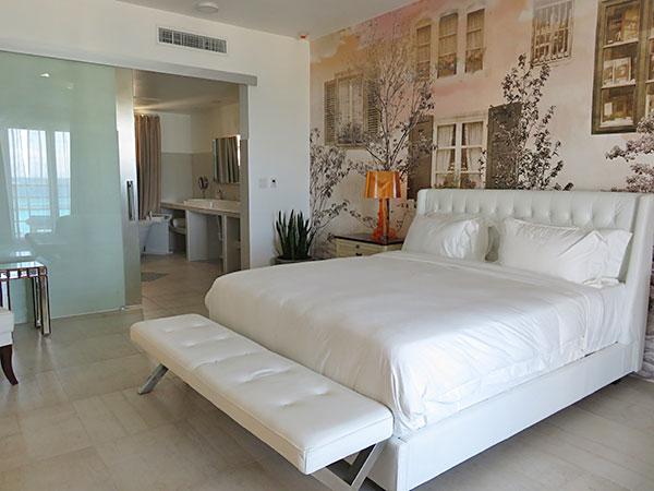 superior room at manoah