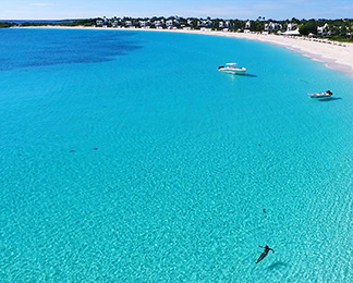 photo of anguilla maundays bay
