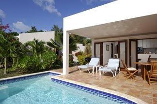 Jasmine Villa anguilla villa