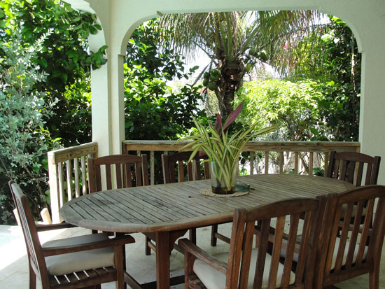 Anguilla accommodation, Meads Bay Beach Villas, Anguilla villa