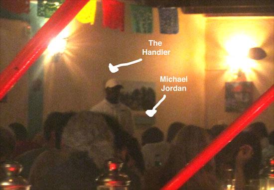 michael jordan anguilla