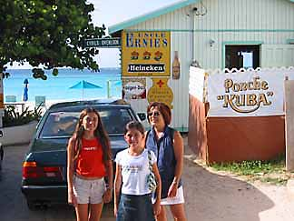 Ernie's Anguilla