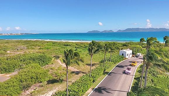 The Belmond Cap Juluca Resort